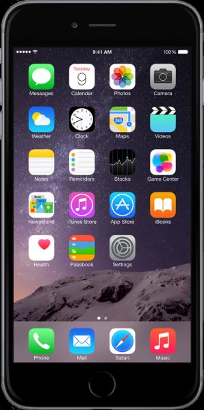 Cryo-Smartphone